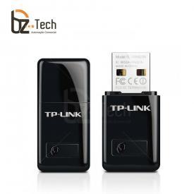 Tp Link Adaptador Wireless Tl Wn823n