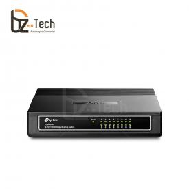 Tp Link Switch Tl Sf1016d
