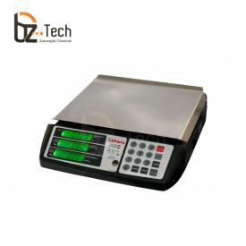 Balança Urano UDC POP Z com Bateria 20kg/2g - Computadora