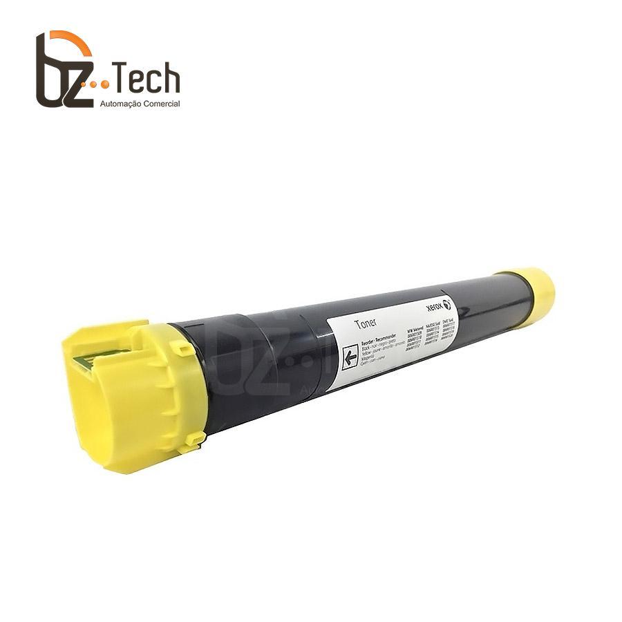 Xerox Toner 006r01518no Amarelo