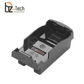 Adaptador de Bateria Zebra para Berço Carregador Symbol Motorola MC3200