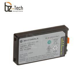 Bateria Zebra para Coletor Symbol Motorola MC3090 e MC3190 - 2740mAh (Modelo Shooter e Cabeça Rotativa)