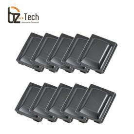 Foto Zebra Bateria Coletor Mc55 Mc65 Mc67 3600mah 10 Unidades