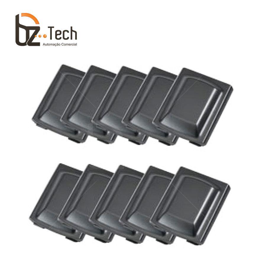 Zebra Bateria Coletor Mc55 Mc65 Mc67 3600mah 10 Unidades