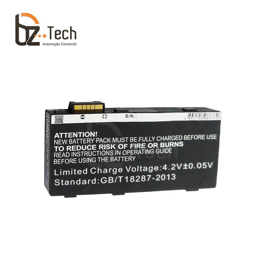 Zebra Bateria Coletor Tc55 2940mah