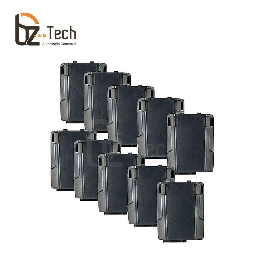 Zebra Bateria Coletor Tc70 Tc75 10 Unidades