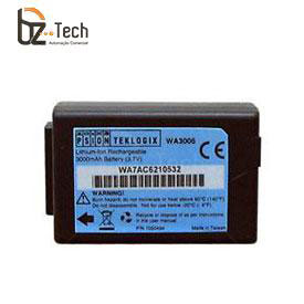 Bateria Zebra para Coletor Symbol Motorola WAP3 e WAP4