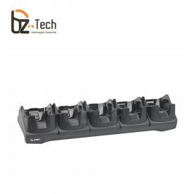 Berço Zebra 5 Posições para Coletor TC8000 - Somente Carga