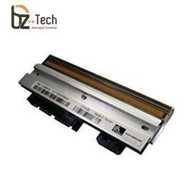 Cabeça de Impressão Zebra Z4000, Z4M, Z4M Plus - 300dpi