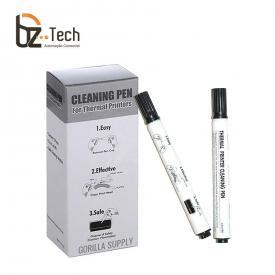 Zebra Caneta Limpeza Para Impressoras Termica