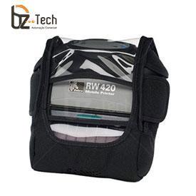 Capa de Proteção Zebra para Impressora RW 420