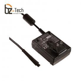 Carregador de Bateria Zebra LI72 para Impressora Portátil QL, RW e P4T