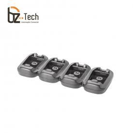 Zebra Carregador Bateria Mc2100 4posicoes