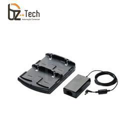 Carregador de Bateria Zebra para Coletor Symbol Motorola MC55, MC65 e MC67 - 4 Posições