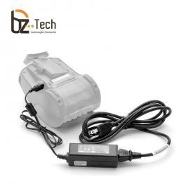 Carregador de Bateria Zebra para Impressora Portátil QLn220, QLn320, QLn420, ZQ510 e ZQ520 - Padrão BR