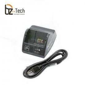 Zebra Carregador Bateria Qln320 Qln420 Zq510 Zq520