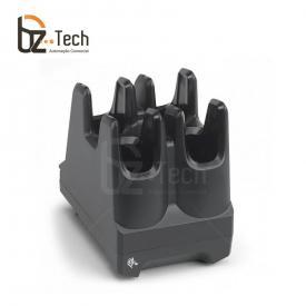 Carregador de Bateria Zebra para Coletor TC8000 - 4 Posições