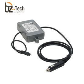 Carregador Veicular Zebra para Impressora Portátil QL e RW