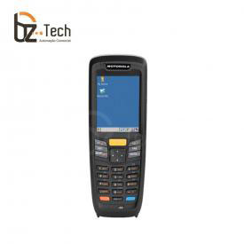Coletor de Dados Zebra MC2180 - 2.8 Polegadas, Qwerty, Wi-Fi, Bluetooth, Windows CE 6.0 (Symbol/Motorola)