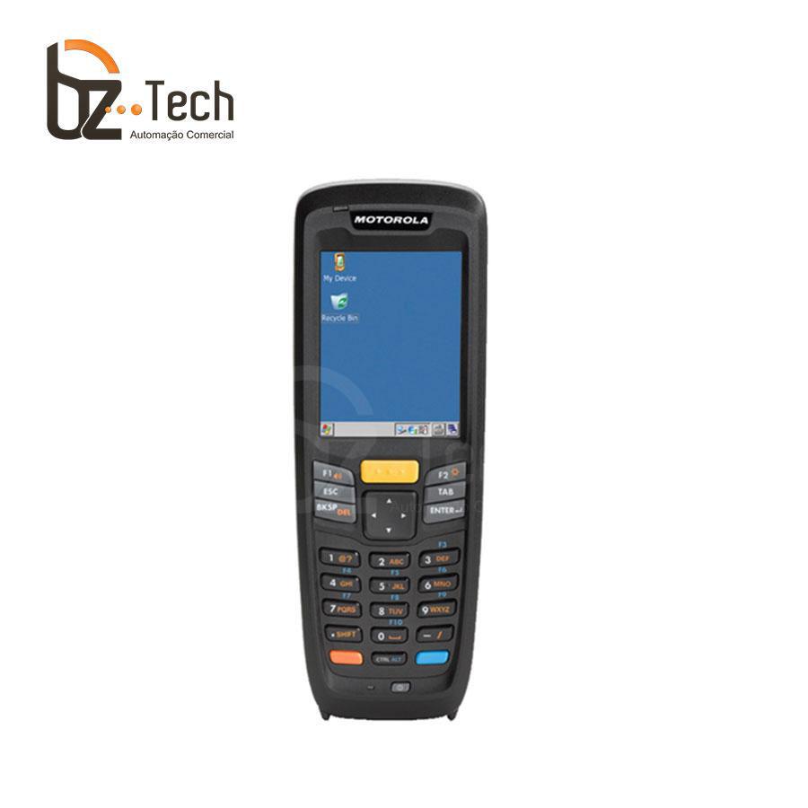 Zebra Coletor Dados Mc2180