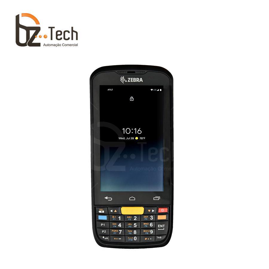Zebra Coletor Dados Mc36 Android