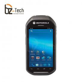 Coletor de Dados Zebra MC40 - Touch 4.3 Polegadas, Qwerty, Wi-Fi, Bluetooth, Android Jelly Bean 4.1 (Symbol/Motorola)