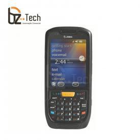 Coletor de Dados Zebra MC45 - 3.2 Polegadas, Numérico, Bluetooth, Wi-Fi, Windows Embedded Handheld 6.5 (Symbol/Motorola)