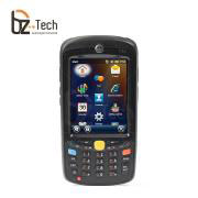 Coletor de Dados Zebra MC55A - Touch 3.5 Polegadas, Numérico, Bluetooth, Wi-Fi, Windows Mobile 6.5 (Symbol/Motorola)