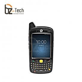 Foto Zebra Coletor Dados Mc67 Android
