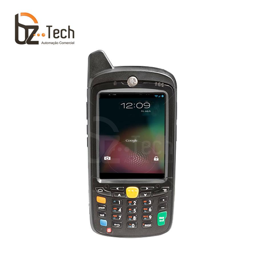 Zebra Coletor Dados Mc67 Android