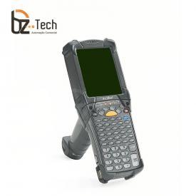 Zebra Coletor Dados Mc9200 Alfanumerico Vt Longa Distancia