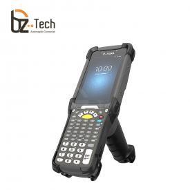 Zebra Coletor Dados Mc9300 Alfanumerico Android