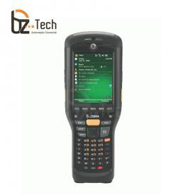 Coletor de Dados Zebra MC9500 2D QR Code - 3.7 Polegadas, Qwerty, Wi-Fi, Bluetooth, Windows Mobile 6.5