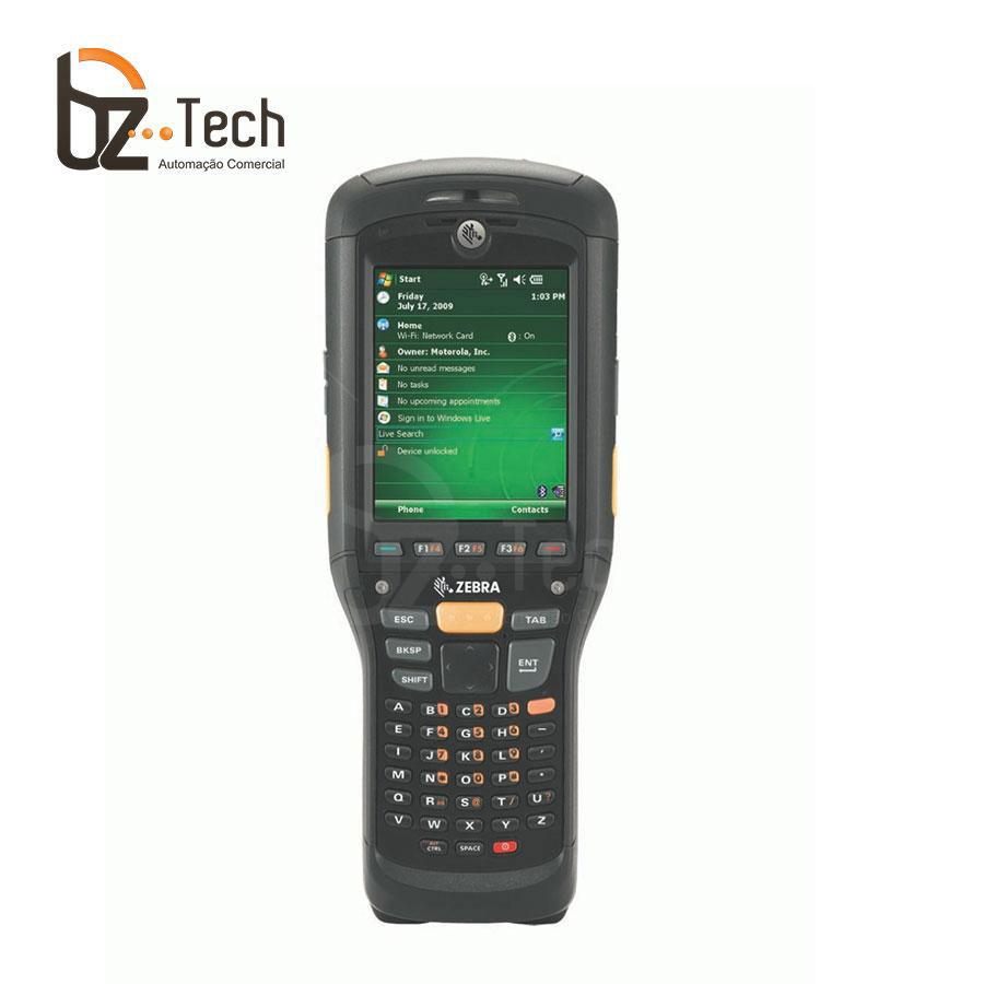 Zebra Coletor Dados Mc9500