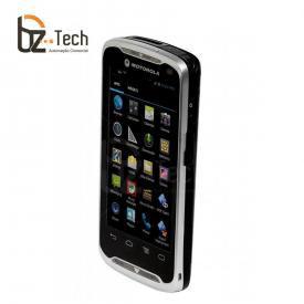 Coletor de Dados Zebra TC55 - Touch 4.3 Polegadas, Qwerty, Wi-Fi, Bluetooth, Android Jelly Bean 4.1 (Symbol/Motorola)