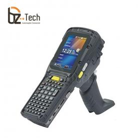 Foto Zebra Coletor Dados Xt15 Windows Ce Gun