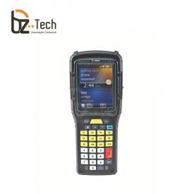 Foto Zebra Coletor Dados Xt15 Windows Embedded Gun 2d