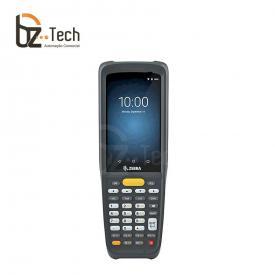 Zebra Coletor Mc2200