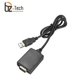 Conversor Zebra USB para 1 Porta Serial RS232 (Psion Teklogix)