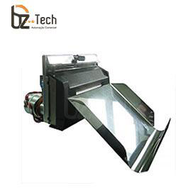 Cutter Zebra com Bandeja para Impressora ZM400