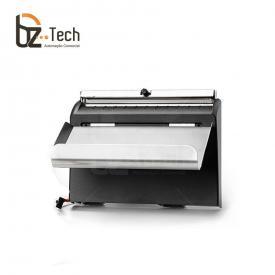 Cutter Zebra com Bandeja para Impressora ZT410