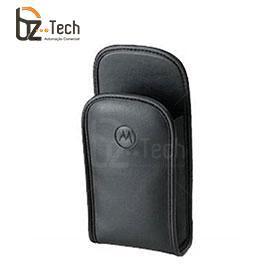 Estojo para Cinto Zebra para Coletor Symbol Motorola MC55, MC65, MC67 com Clipe