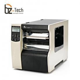 Impressora de Etiquetas Zebra 170Xi4 300dpi - Ethernet (ZebraNet)