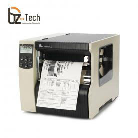 Impressora de Etiquetas Zebra 220Xi4 300dpi - Ethernet (ZebraNet)