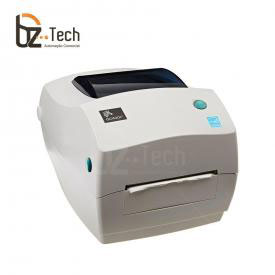 Impressora de Etiquetas Zebra GC420t 203dpi