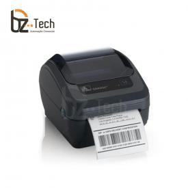 Impressora de Etiquetas Zebra GK420t 203dpi - Ethernet (ZebraNet)
