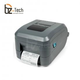 Impressora de Etiquetas Zebra GT800t 203dpi - Ethernet (ZebraNet)