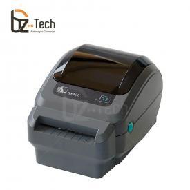 Zebra GX420 com Cutter