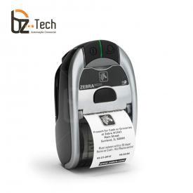 Impressora de Etiquetas Portátil Zebra iMZ220 203dpi - Bluetooth