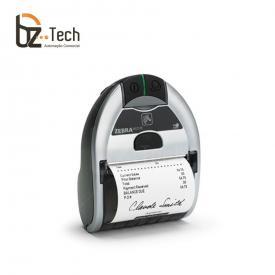 Impressora de Etiquetas Portátil Zebra iMZ320 203dpi - Bluetooth e Wi-Fi